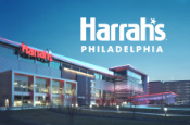 Harrahs Race Track and Casino
