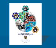 2018-2019 PGCB Annual Report