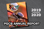 2019-2020 PGCB Annual Report