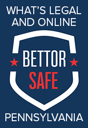Bettor Safe - know the risks