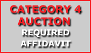 Category 4 Auction Affidavit Form