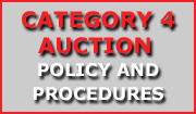 Category 4 Auction Policy and Procedures