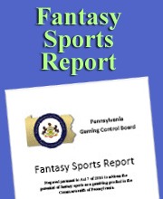 Fantasy Sports Report