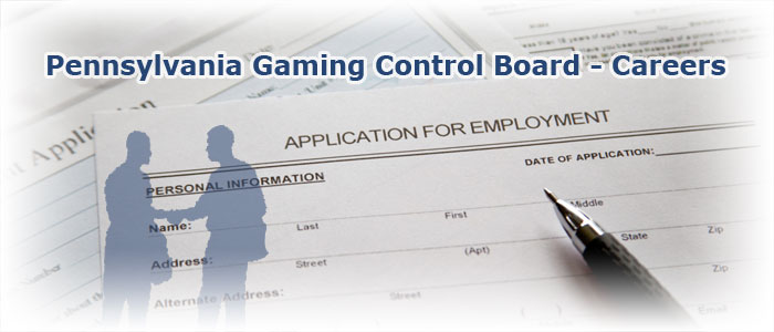 pgcb employment page header