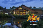 Lady Luck Casino Nemacolin