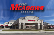 Meadows Racetrack and Casino