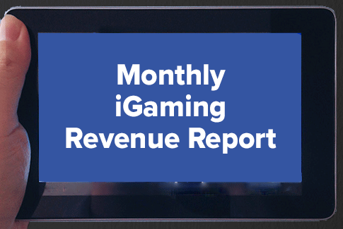 iGaming Revenue report