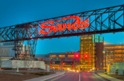 Sands Casino Resort